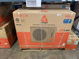 Mirage mini split 2 ton for Sale in Phoenix, AZ