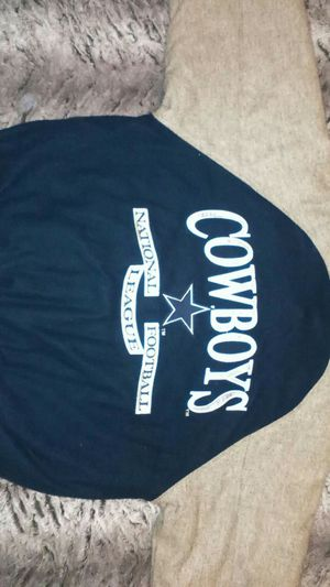 Dallas Cowboys Varsity style jacket for Sale in Rustburg, VA