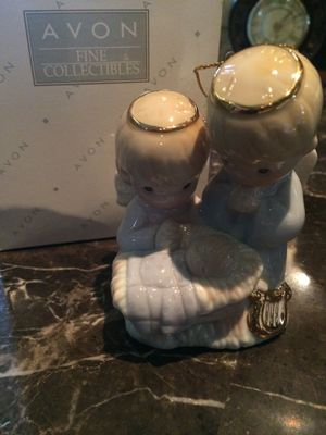 AVON PRECIOUS MOMENTS COLLECTABLE for Sale in Catonsville, MD