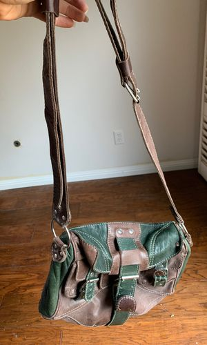 Handmade leather bag for Sale in San Diego, CA