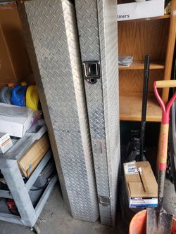 TOOL BOX for Sale in Waco,  TX