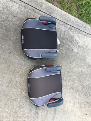 Booster seats for Sale in Concord, NC