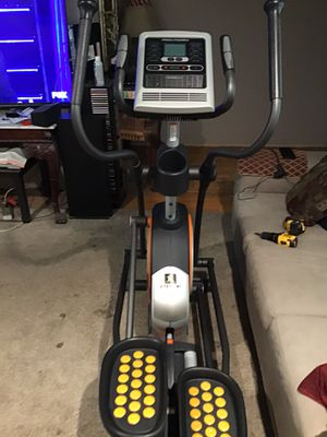 PRO-FORM Elliptical 785 F for Sale in Citrus Heights, CA