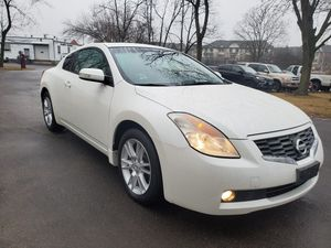 2008 Nissan Altima Coupe 129k Nice Car for Sale in South Elgin, IL