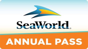 2 SeaWorld annual passes A WHOLE YEAR for Sale in Apopka, FL