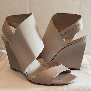 Calvin Klien wedge heels for Sale in Sterling Heights, MI