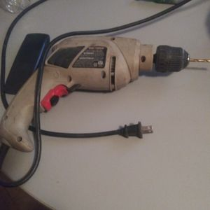 tasi force electric drill/ taladro Electrico Tasi Force for Sale in Dallas, TX