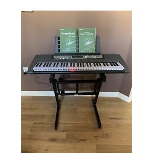 Portable Lighted Keyboard for Sale in Lockport, IL