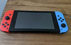 Nintendo Switch ( No Dock ) for Sale in Chesilhurst, NJ