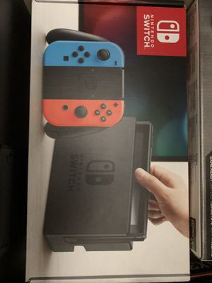 Nintendo switch for Sale in Orange, CA