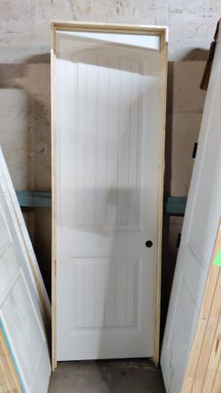 30x96 interior door -2 panel Cheyenne style for Sale in Dallas,  TX