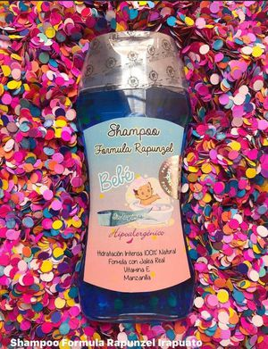 Rapunzel baby shampoo for Sale in Desert Hot Springs, CA