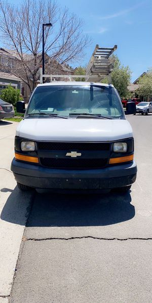 Chevy express for Sale in Denver, CO