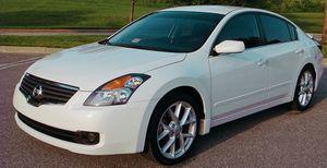 FWD 2007 Nissan Altima!! for Sale in Chicago, IL
