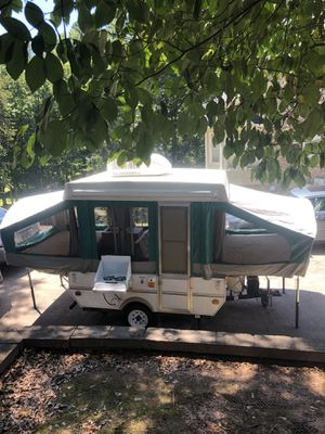 Pop up camper for Sale in Canton, GA