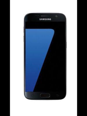 S7 Samsung Galaxy Cell Phone Unlocked Celular Desbloqueado - teléfono for Sale in Hialeah, FL