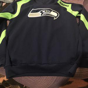 Youth Seahawks Sweatshirt for Sale in Tacoma, WA