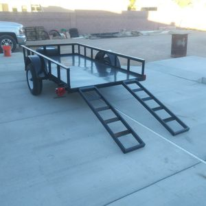 Uitility Trailer for Sale in Henderson, NV