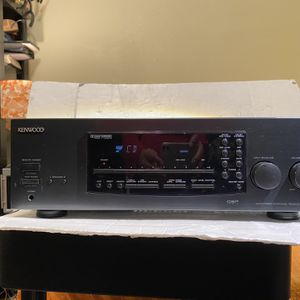 Pioneer VSX-D411 260W Dolby Digital Pro Logic II 5.1 Surround Sound A/V Receiver DTS for Sale in Scottsdale, AZ