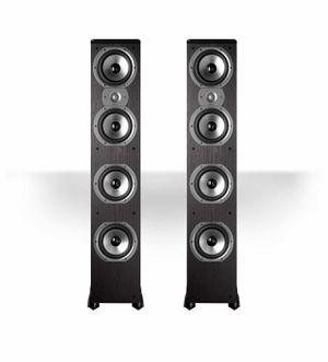 Polk Audio TSI500 speakers pair new for Sale in Alpena, MI
