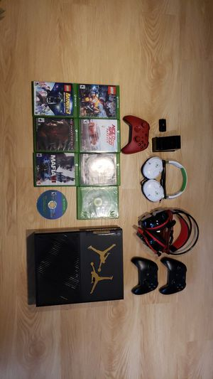 Xbox One budle for Sale in Philadelphia, PA