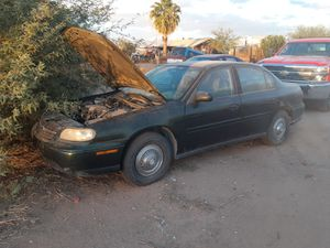 2000 chevrolet Malibu parts for Sale in San Tan Valley, AZ