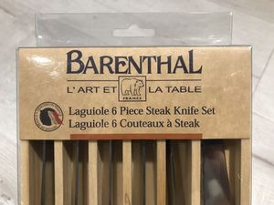 Barenthal kitchen utensil Set Brand new for Sale in Los Angeles, CA