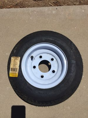 Hi Run - small trailer tire - each - see details for Sale in Concord, CA