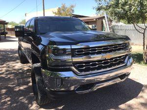 2016 Chevy Silverado LTZ trim for Sale in Phoenix, AZ