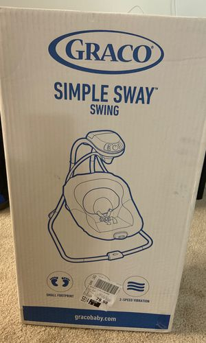 Baby swing for Sale in Arlington, VA