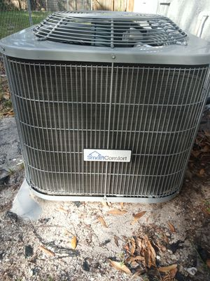 Smart comfort 2ton AC unit brand new for Sale in Tampa, FL