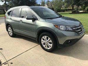 2012 Honda crv exl for Sale in Orlando, FL