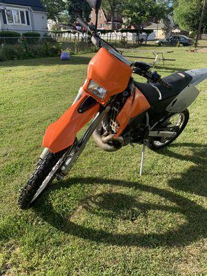 2000 ktm 380 for Sale in Delair, NJ