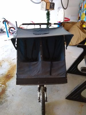 Double stroller for Sale in Kernersville, NC