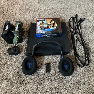 PS4 Bundle for Sale in Massillon, OH