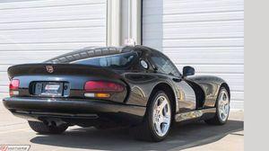 2000 Dodge VIPER GTS for Sale in Modesto, CA