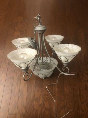 Chandelier light for Sale in Prosper, TX