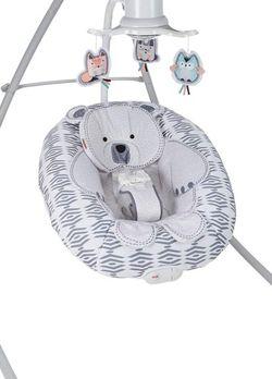 Fisher price Swing Bear Style 2 In 1 for Sale in Alexandria,  VA