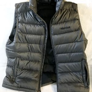 Marmot down vest Men's Large for Sale in Seattle, WA