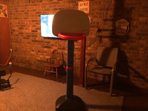 Basketball hoop for Sale in Mesquite, TX