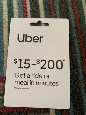 Uber for Sale in Vallejo, CA