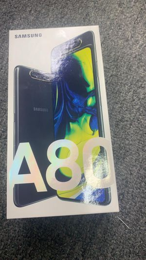 Samsung Galaxy A80 for Sale in The Bronx, NY