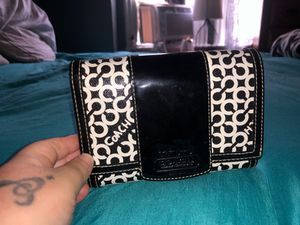 Coach wallet for sale for Sale in Philadelphia, PA