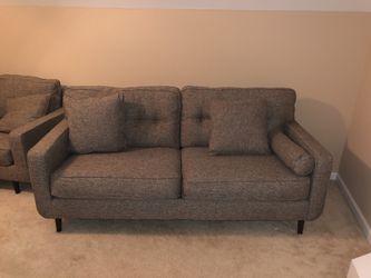 Sofa & Chaise for Sale in Murfreesboro,  TN