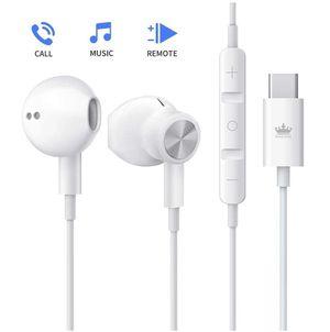 Type C Earbuds USB C Earphones for Sale in Covina, CA