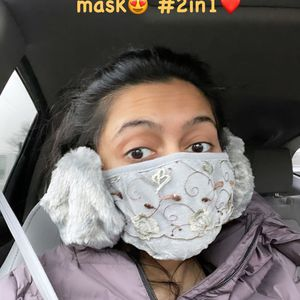 2 In 1 Mask for Sale in Clifton, NJ