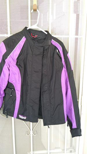 Ladies riding jacket & helmet for Sale in Surprise, AZ