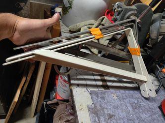 Shelf Brackets Heavy Duty for Sale in Norwalk,  CA