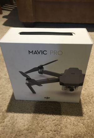 Mavic Pro for Sale in Sterling, VA
