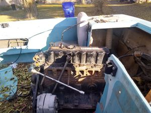 Boat motor in/board,out/board for Sale in Salt Lake City, UT